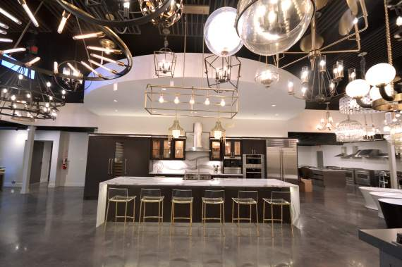 McCamy Spearheads Ferguson's Spectacular Showroom Expansion