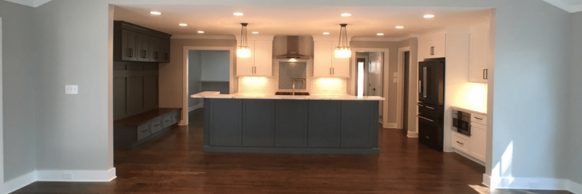 Why Sequoyah Hills Homeowners Choose McCamy Construction