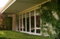 Custom Replacement Windows Transform Ranch Home | Pella ...