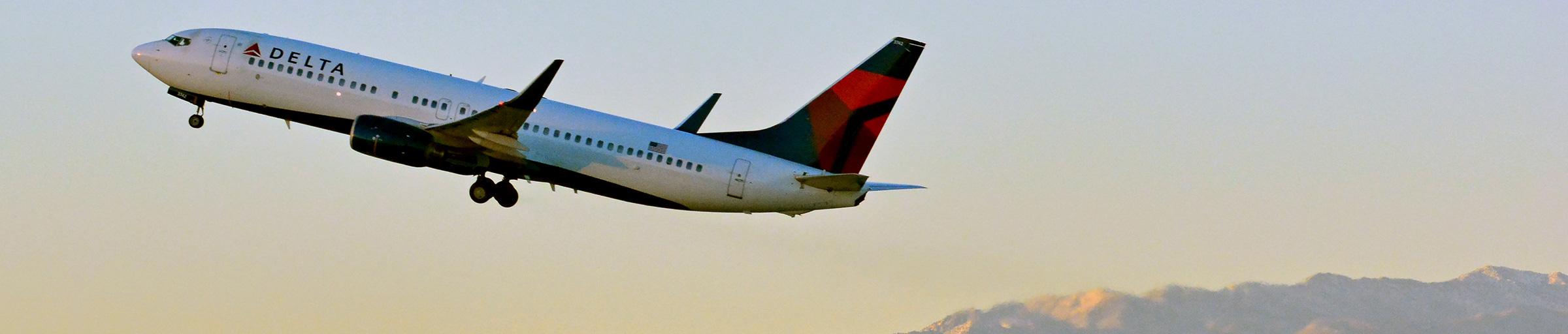 Delta Flight 2769 | WoodWorking
