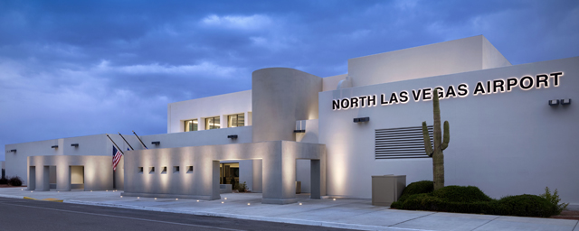 North las vegas self storage