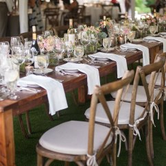 Wedding Wooden Chairs Poker Table With Rentals Mccarthy Tents And Events Party Tent