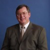 Professional numismatist, marketing expert, and museum professional Robert Bruce Korver.