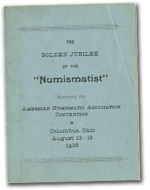 golden-jubilee-numismatist-cover