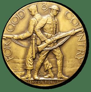 for-god-country-medal