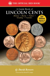 Guide Book of Lincoln Cents Cover