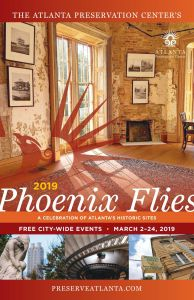 2019 Phoenix Files program cover