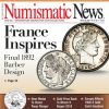 Numismatic News Cover