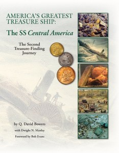 Ship of Gold Book Cover