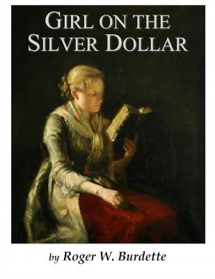 Girl on the Silver Dollar