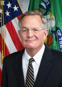 U.S. Mint Director David J. Ryder