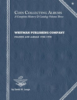 Coin Collecting Albums Vol 3