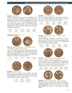 Whitman Encyclopedia of Colonial and Early American Coins page 197