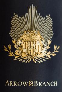 Arrows&Branch Wines logo