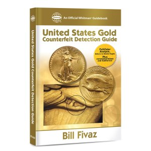 United States Gold Counterfeit Detection Guide