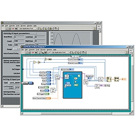 NI LabVIEW 85 1 cd  Cheap OEM Software