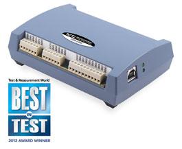 USB-2408 Series