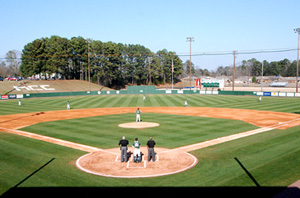 Scaggs Field
