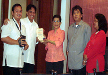 www.mccid.edu.ph Awarded 3rd Disabled Friendly Website