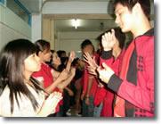 MCCID Celebrates 10th Valentine Program