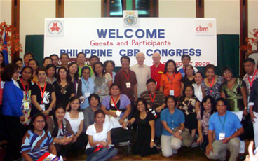 Liliane Philippines Partner Organizations