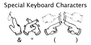 Filipino Sign Language Font Now Available for Download