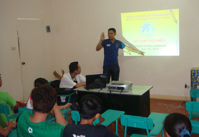 QC, Quezon and Pampanga Classes Open Smoothly