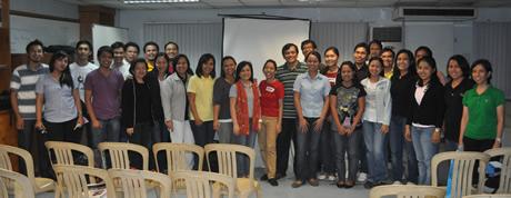 Web Accessibility Participants