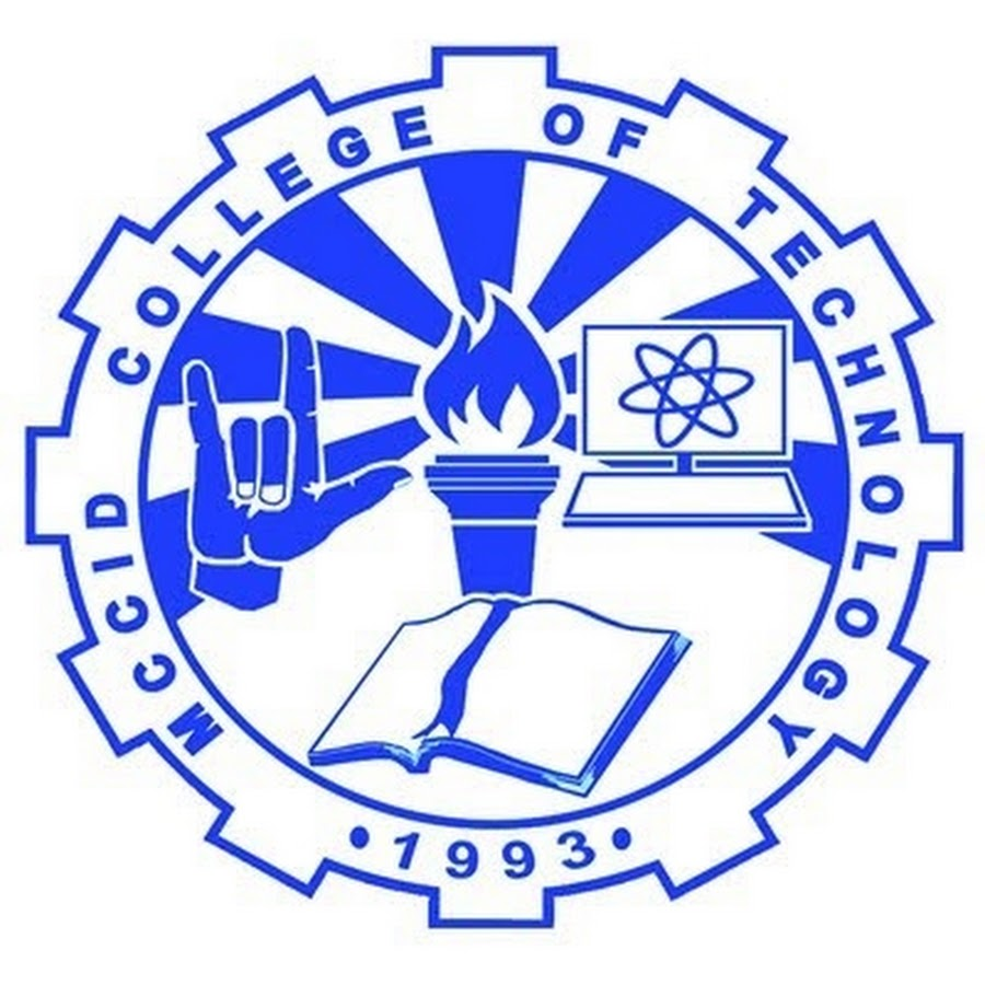 Manila Christian Computer Institute for the Deaf Website