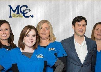 MCC Internal Medicine