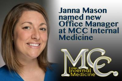 Janna Mason