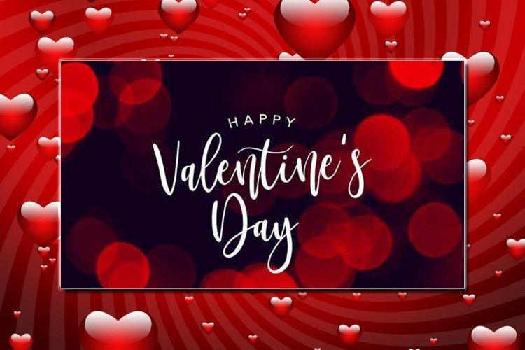 Valentine's Day 2019