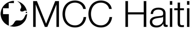MCC Haiti logo