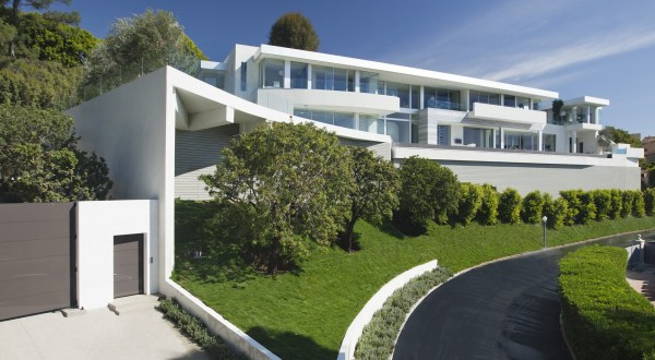 Los Angeles Laguna Beach Architecture Contemporary