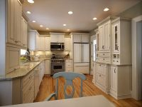 U Shaped Kitchen | Home Design and Decor Reviews