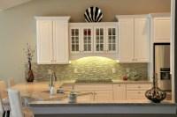 Kitchen Backsplash Design Ideas | Photos and Descriptions