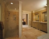 Walk-In Shower Design Ideas | Photos and Descriptions