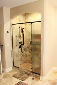 Walk-In Shower Design Ideas | Photos and Descriptions