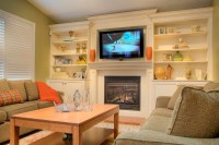 Built-In Storage and Cabinet Design Ideas | Photos and ...