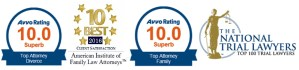 Top Rated Divorce Attorneys