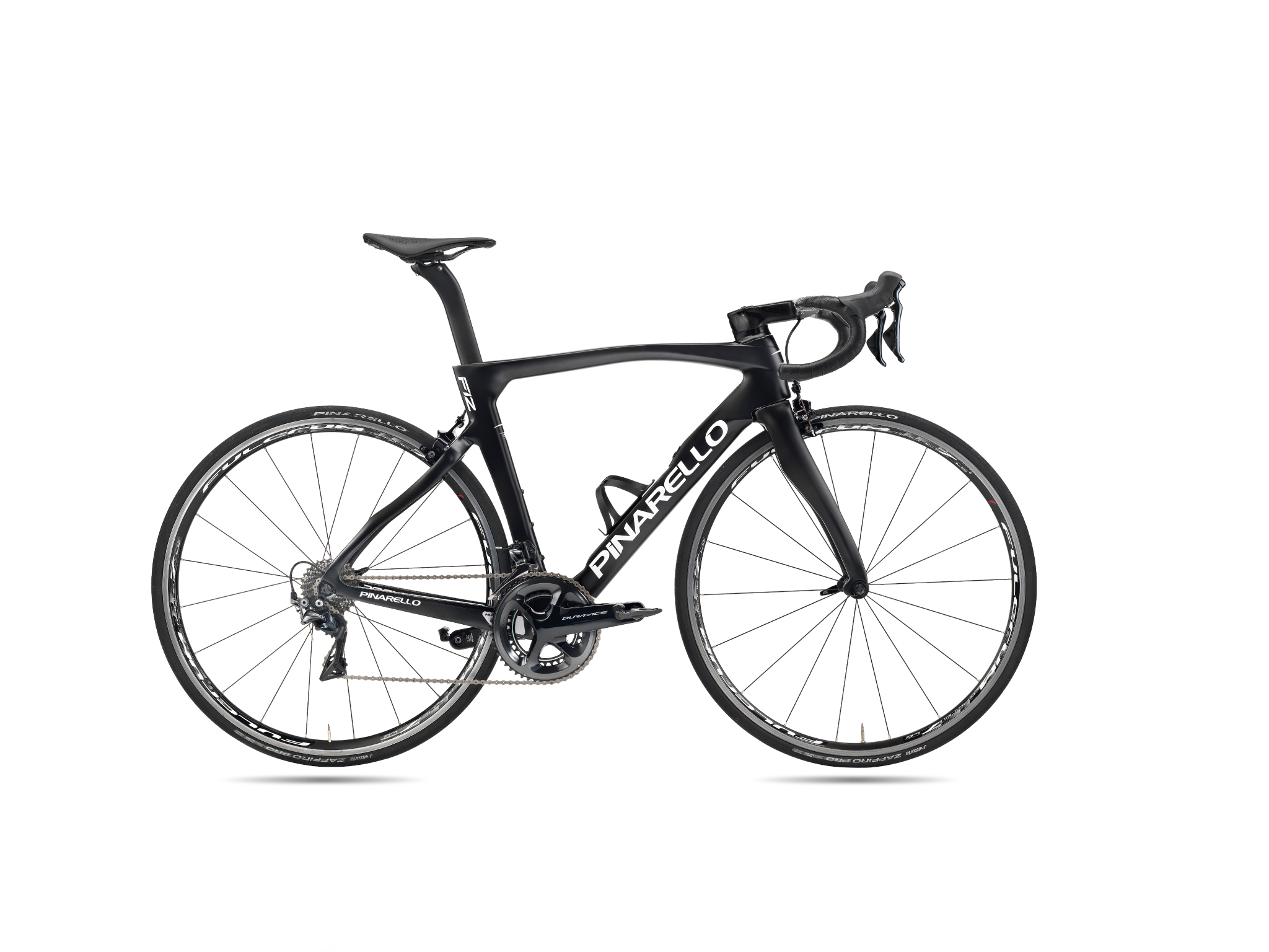 Pinarello Dogma F12 Disk Frame in Matt Black £5,200.00