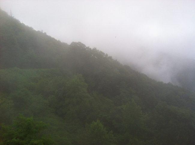 Southwestern North Carolina Road Trip