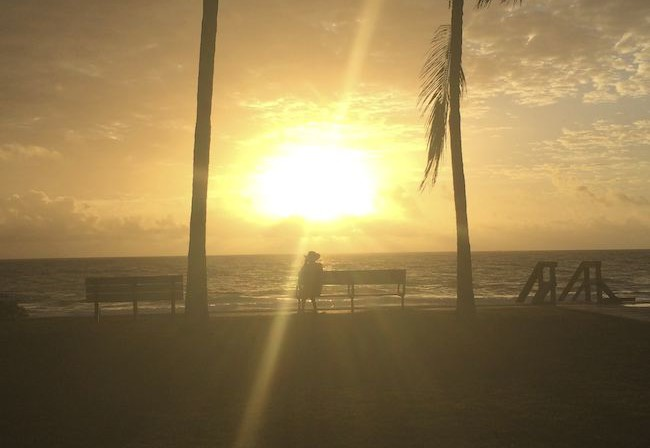 Florida Favorites by Charles McCool of McCool Travel, Ft. Lauderdale sunrises