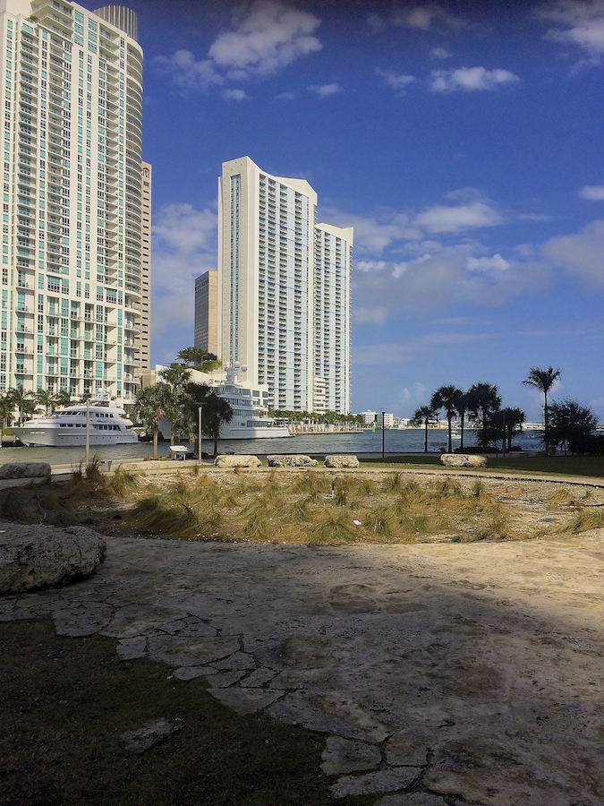 Miami Circle, Brickell Point, Florida