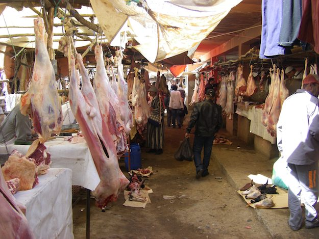 morocco markets by McCool Travel