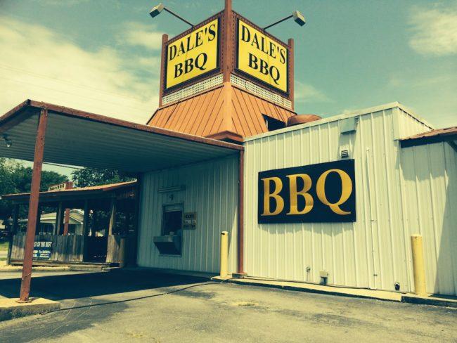 Northeast Alabama Dales BBQ