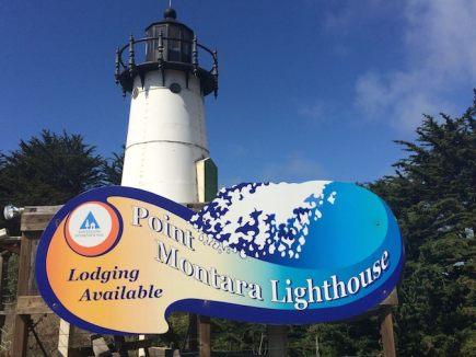 Point Montara California