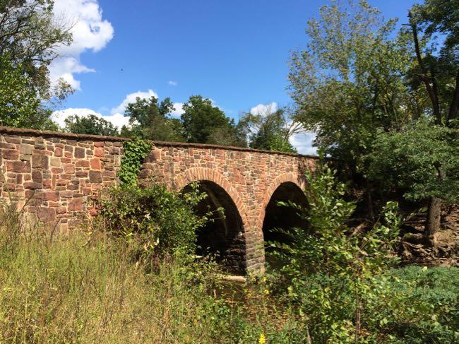 Stone Bridge, Manassas Battlefield