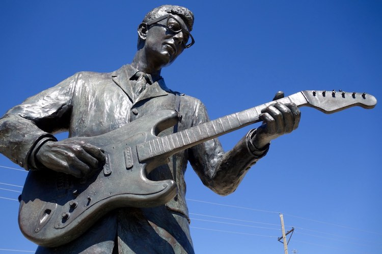 8 Great Things to Do in Lubbock: Buddy Holly Center by Charles McCool of McCool Travel