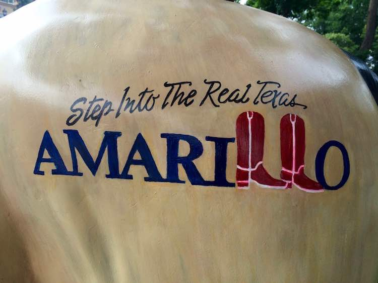 8 Great Things to Do in Amarillo